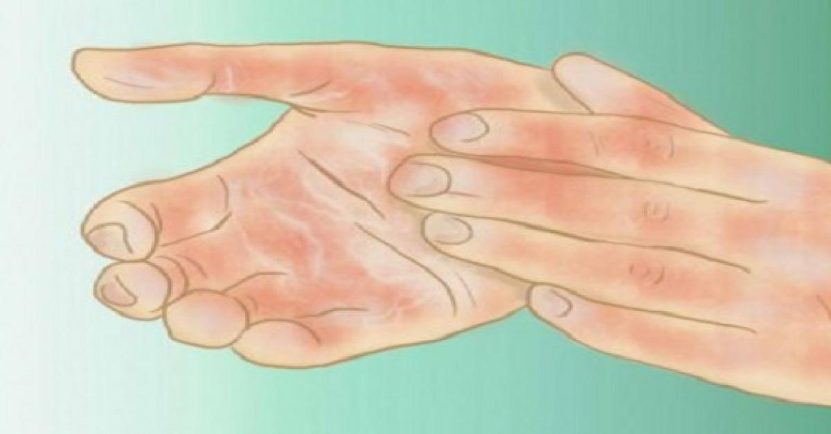 Voici pourquoi vous avez les mains et les pieds froids et comment y remedier 1