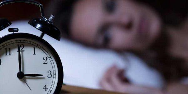 Voici pourquoi vous vous réveillez la nuit à la même heure