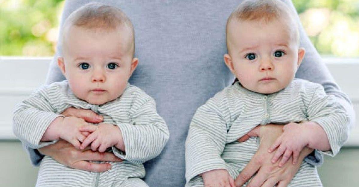 Vous rêvez d'avoir des jumeaux ? Suivez nos conseils pour augmenter vos chances de grossesse gémellaire