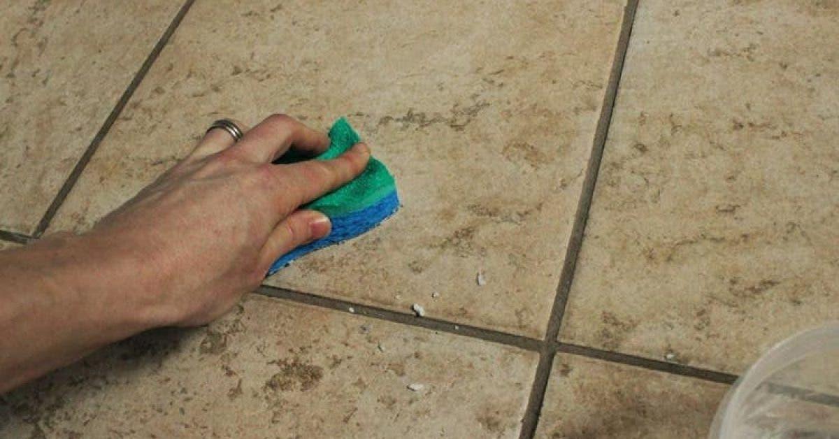 Voici un nettoyant puissant pour avoir une maison propre 1