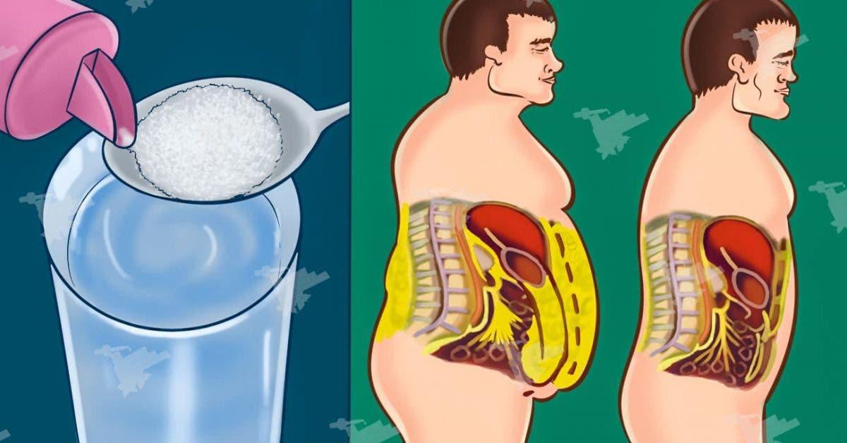 Voici un régime détox de 3 jours pour nettoyer complètement votre corps du sucre