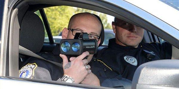 Voici une astuce simple qui vous évite de payer des amendes d'excès de vitesse