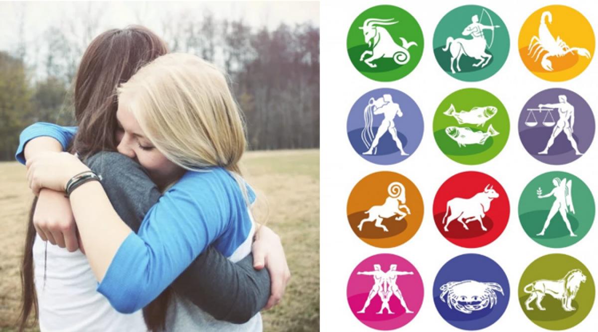 Voici votre ami idéal selon votre signe du zodiaque