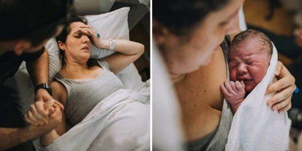 pourquoi les femmes ont besoin de temps pour se remettre après un accouchement