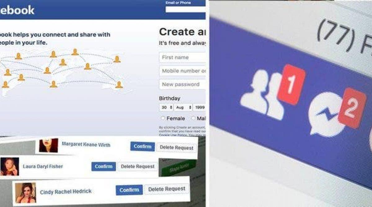 Voilà pourquoi vous recevez de fausses demandes d'amis sur Facebook