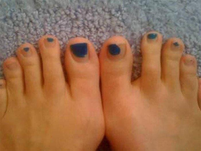 Vos pieds révèlent beaucoup de choses sur votre personnalité