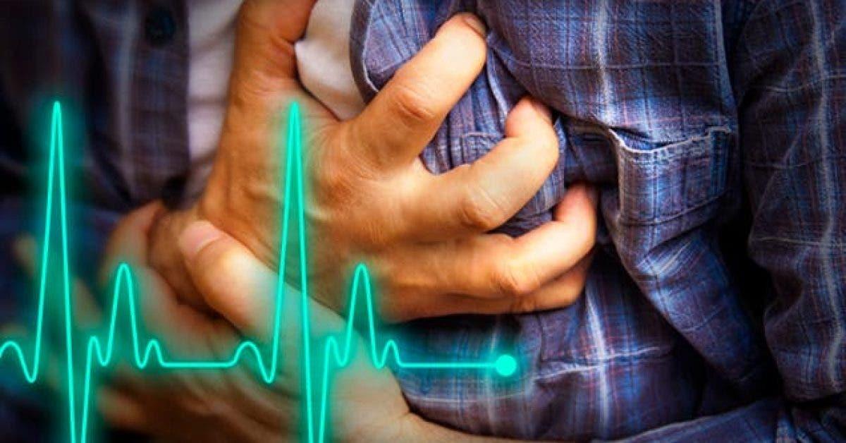 Votre corps vous avertit un mois avant d'avoir une crise cardiaque avec ces 6 signes