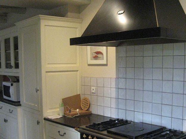 Votre cuisine sentira bon et toutes les mouches disparaitront