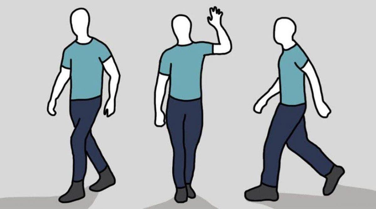 Votre façon de marcher révèle beaucoup de choses sur votre personnalité