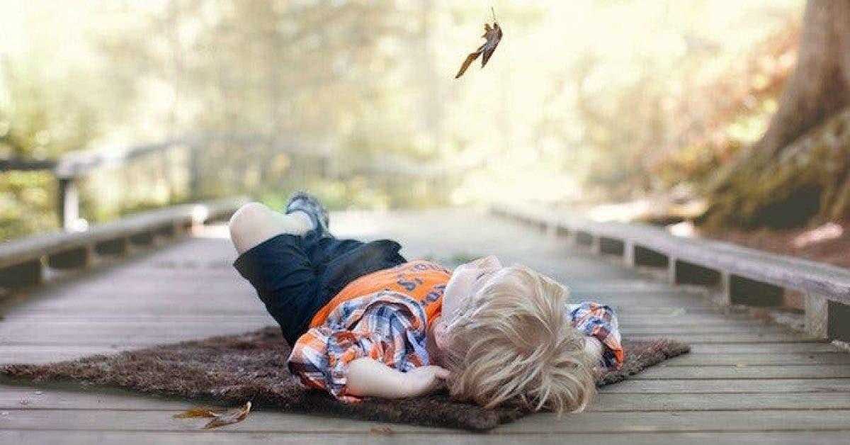 Voulez vous des enfants plus heureux et plus calmes Simplifiez leur monde 1
