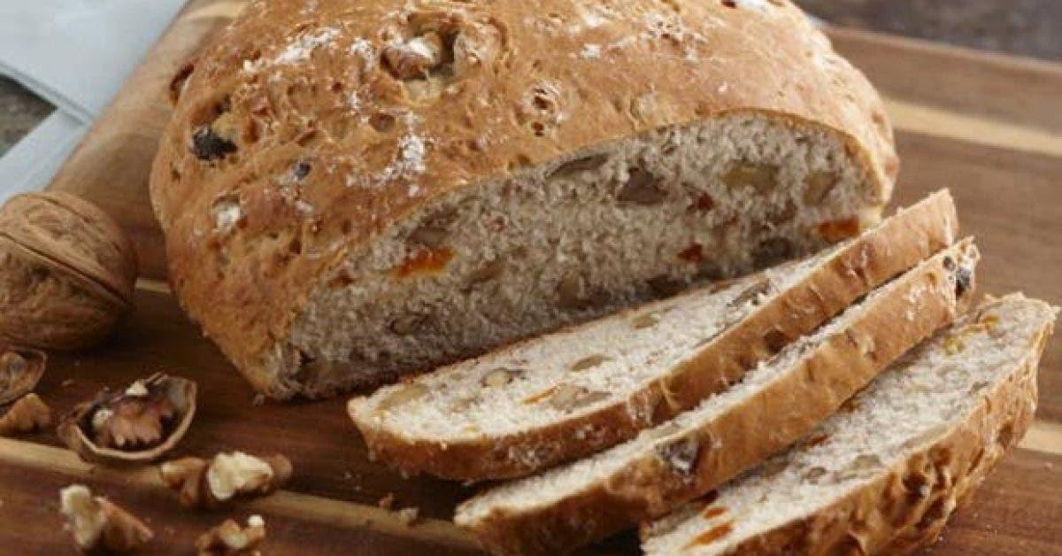 Vous nallez plus aller chez le boulanger 2 recettes delicieuses et faciles de pain maison 1