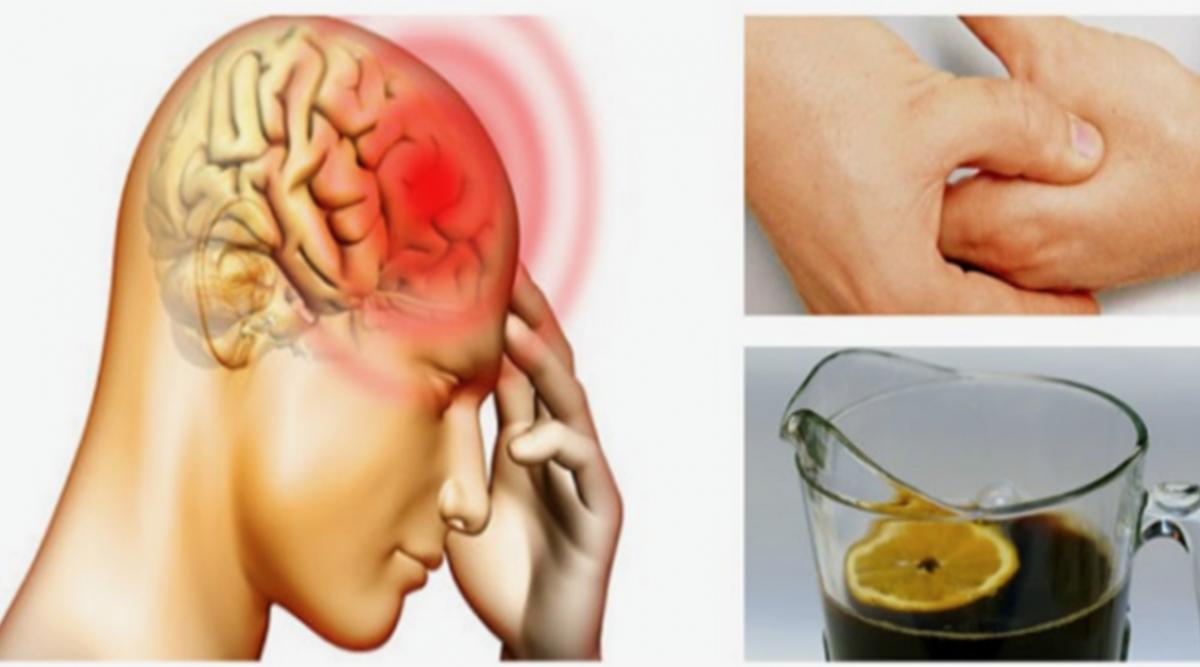 Vous pouvez désormais stopper une migraine douloureuse avec du citron