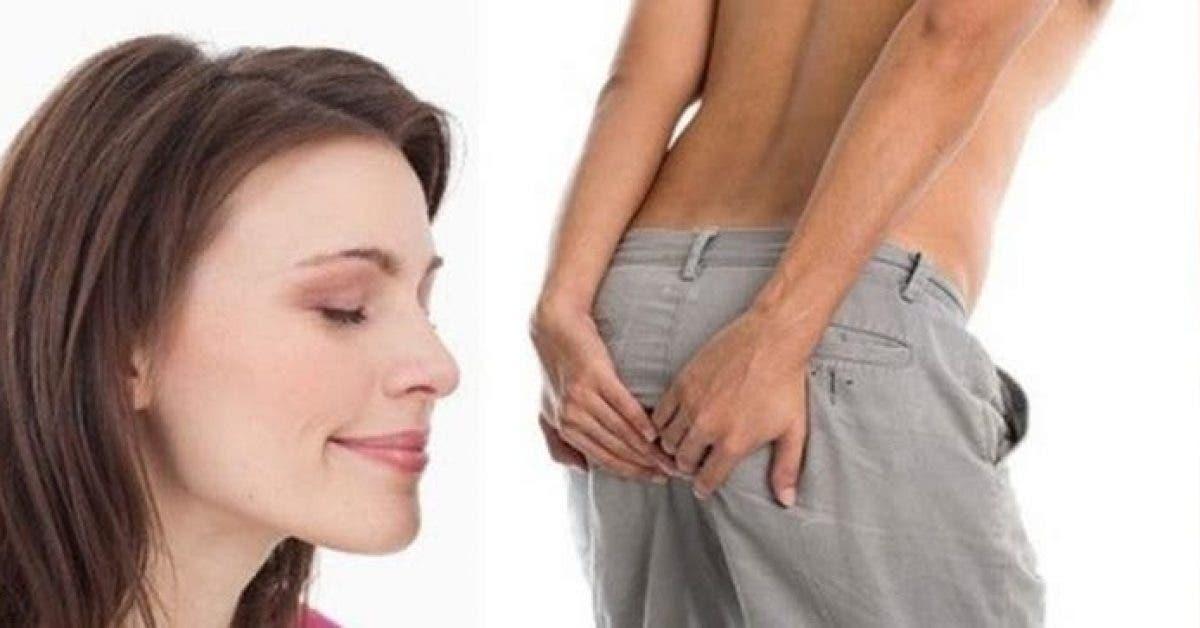Vous pouvez maintenant acheter des jeans qui empechent les autres de sentir vos pets 1