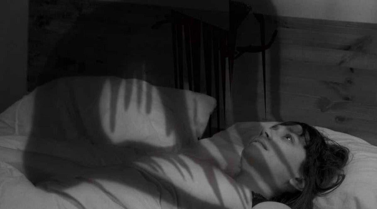 Vous vous êtes déjà réveillé incapable de bouger
