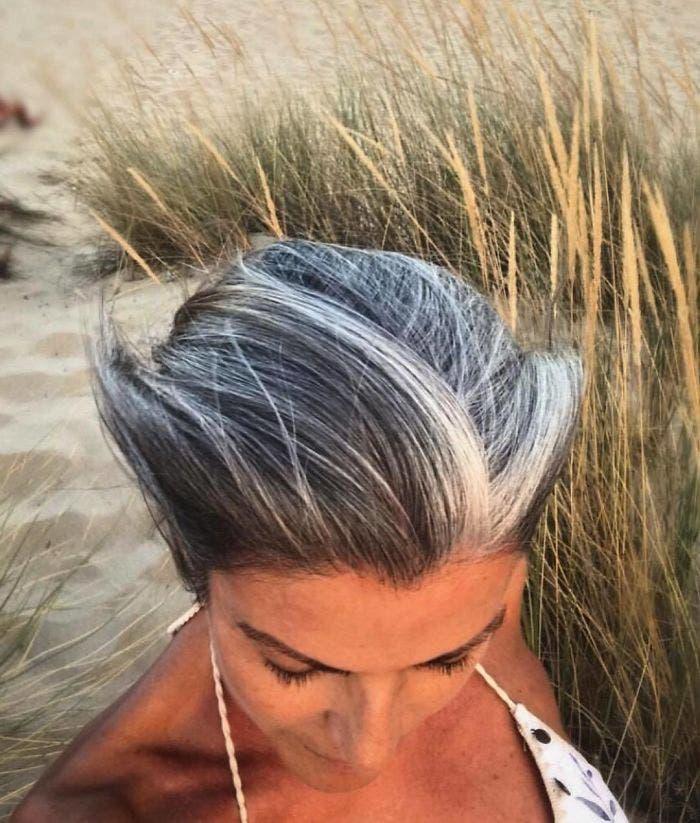 Voyage vers les cheveux naturels