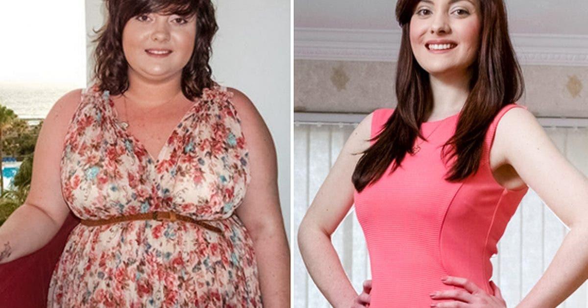 Weightloss woman 1 1