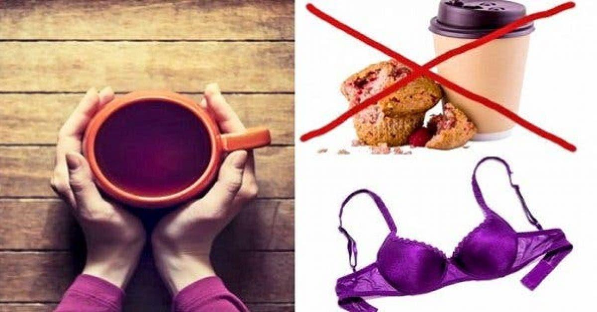 7 astuces naturelles pour faire grossir les seins !