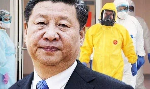 Xi-Jinping-Jilin