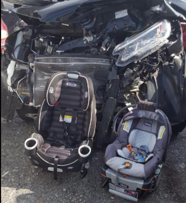 accident de voiture 1 1
