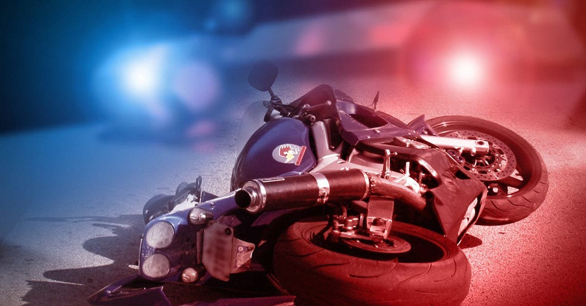 Une mère décède dans un accident de moto lors d'un trajet commémoratif pour son fils décédé dans un accident de moto