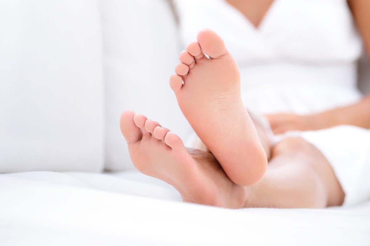adoucir ses pieds