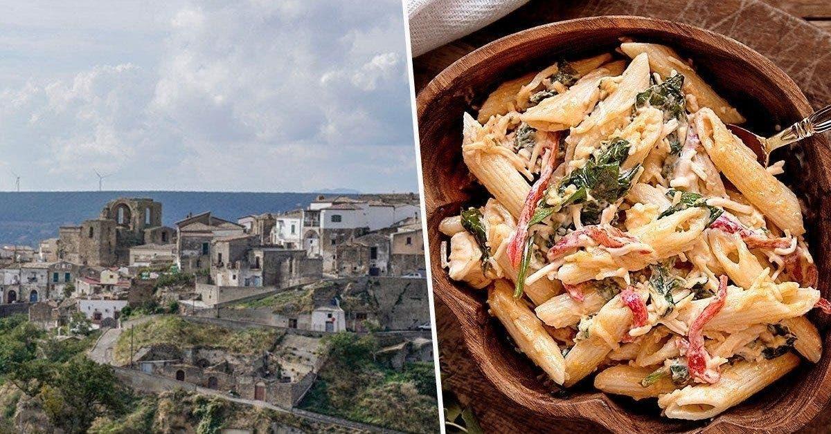 airbnb vous paie pour manger des pates et vivre pendant 3 mois dans un village en italie 1 1