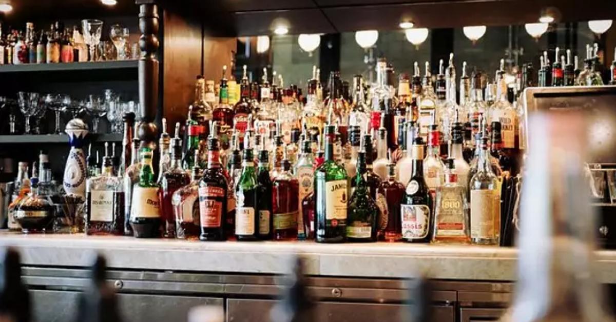 comment ne pas boire d'alcool pendant 28 jours change votre corps