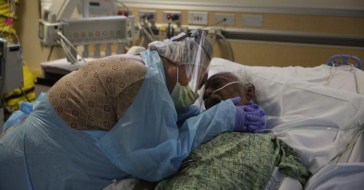 « Le pire est devant nous » l'alerte du directeur des hôpitaux de Paris