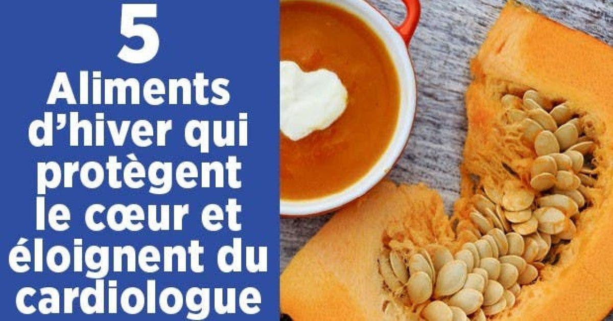 aliments dhiver qui protegent coeur eloignent cardiologue 1