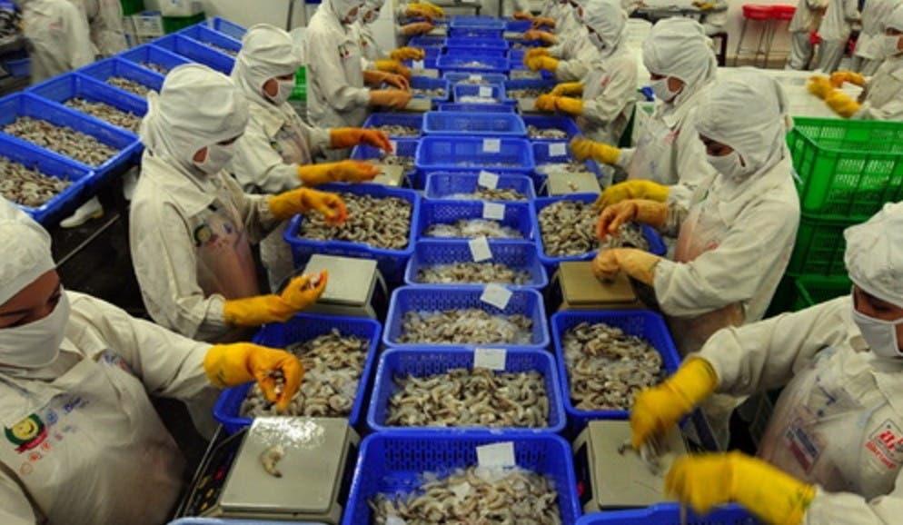aliments fabriqués en Chine que vous ne devez plus consommer