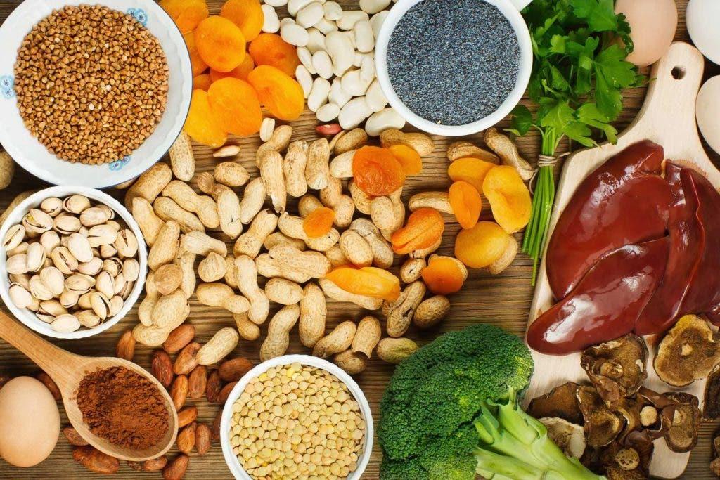 alimentsricheenfer