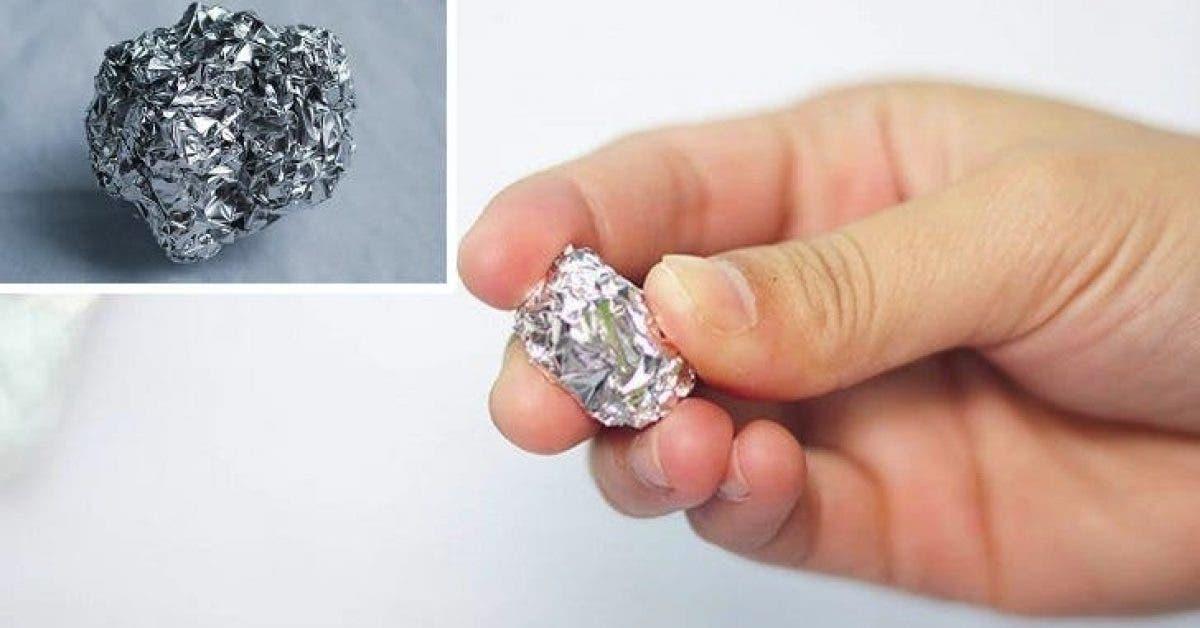 aluminum ball 1