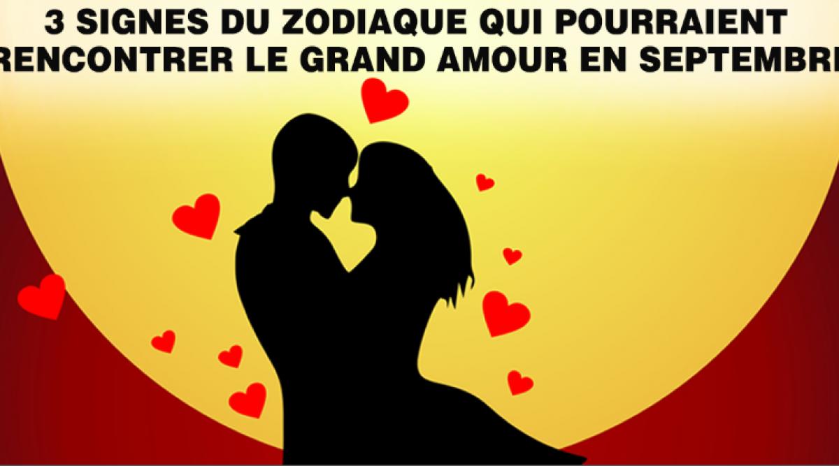 amour zodiaque