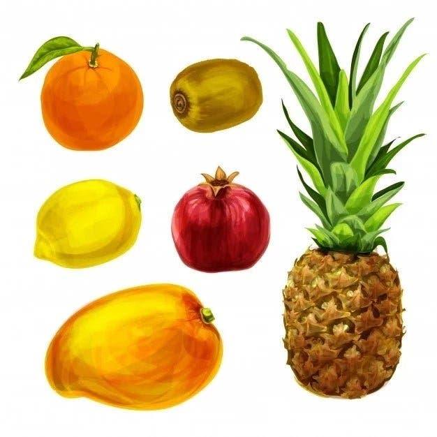 ananas 3 1 1