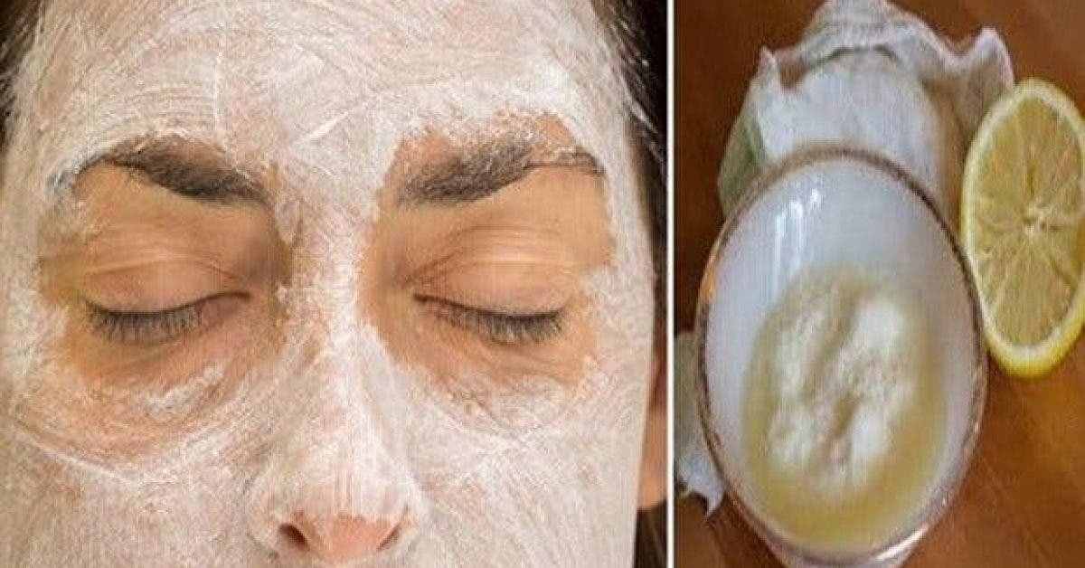 appliquez ce masque sur votre visage quelque chose detonnant va se passer 1