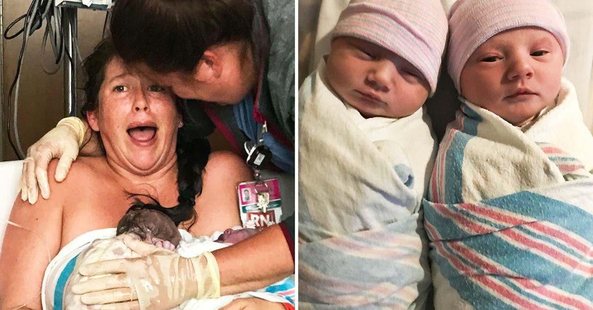 apres-que-son-gynecologue-lui-ait-annonce-quelle-accoucherait-dun-bebe-cette-maman-accouche-dune-paire-de-jumeaux