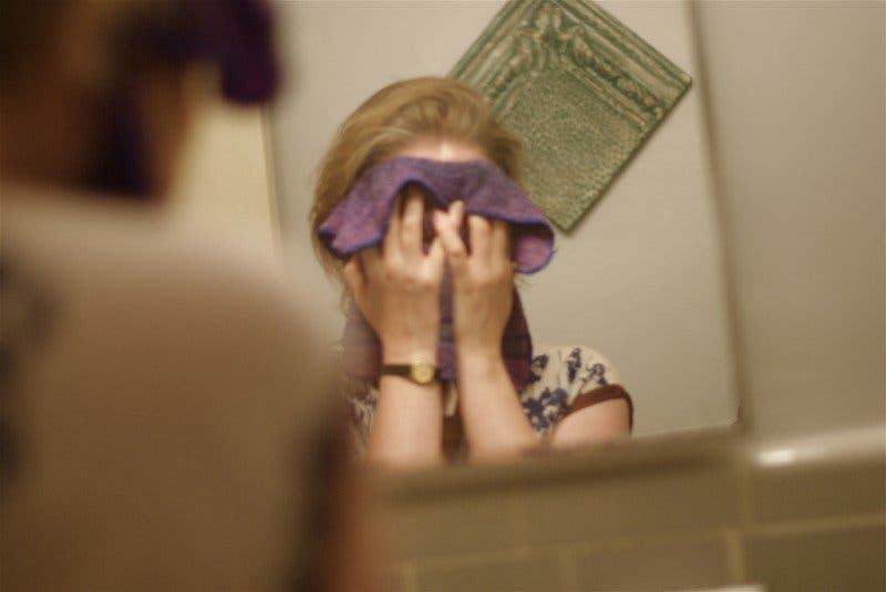 après-shampoing