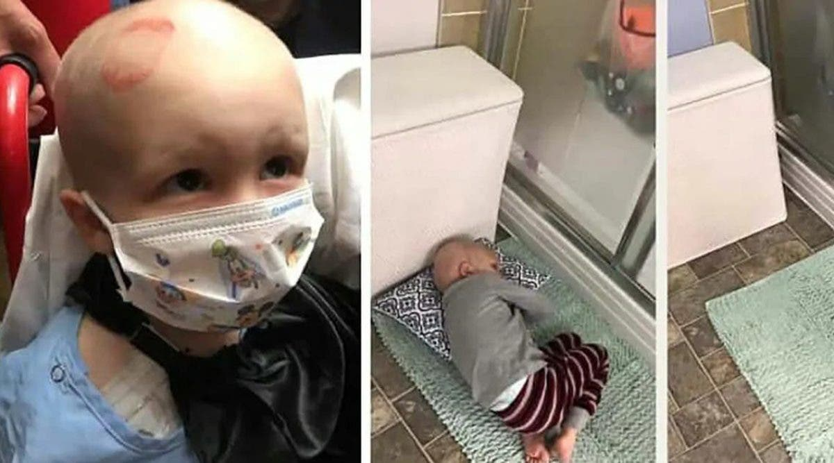 apres-un-combat-acharne-contre-le-cancer-une-maman-partage-les-derniers-moments-de-son-fils-avant-de-mourir