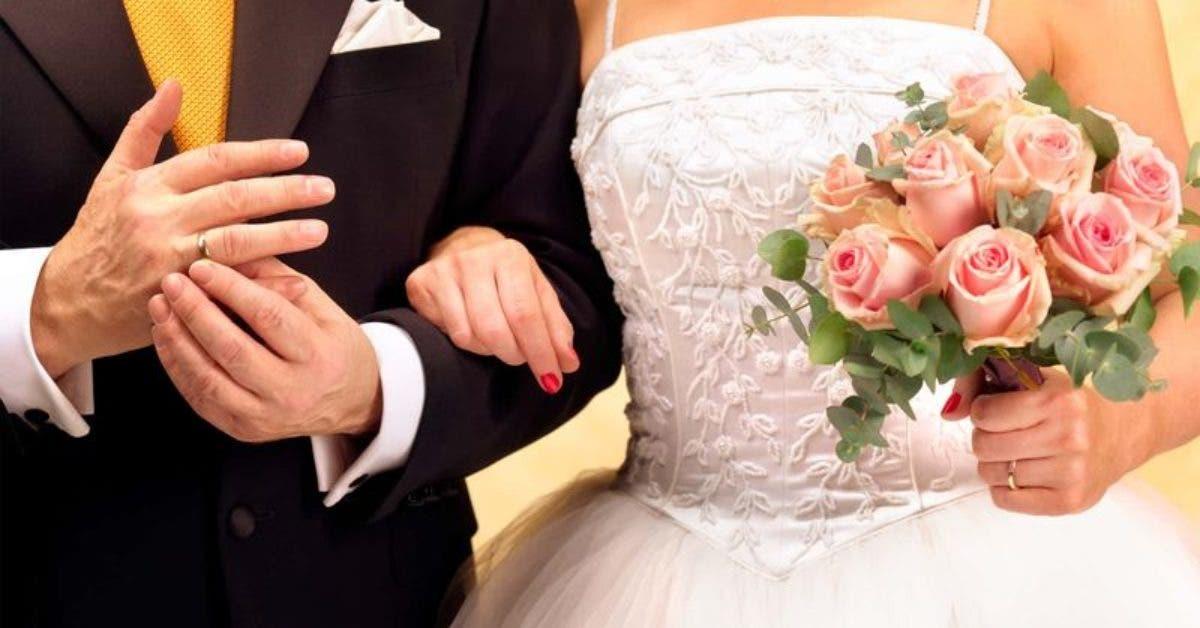 arrête le mariage