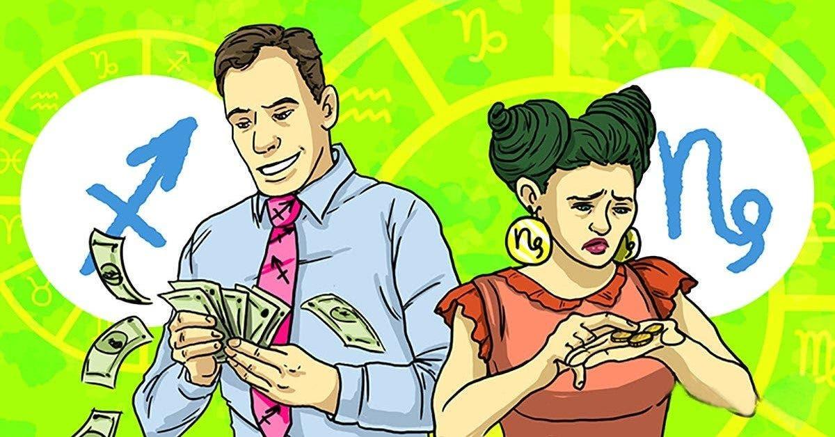 astrologie 6 signes du zodiaque qui depensent trop dargent 1 1