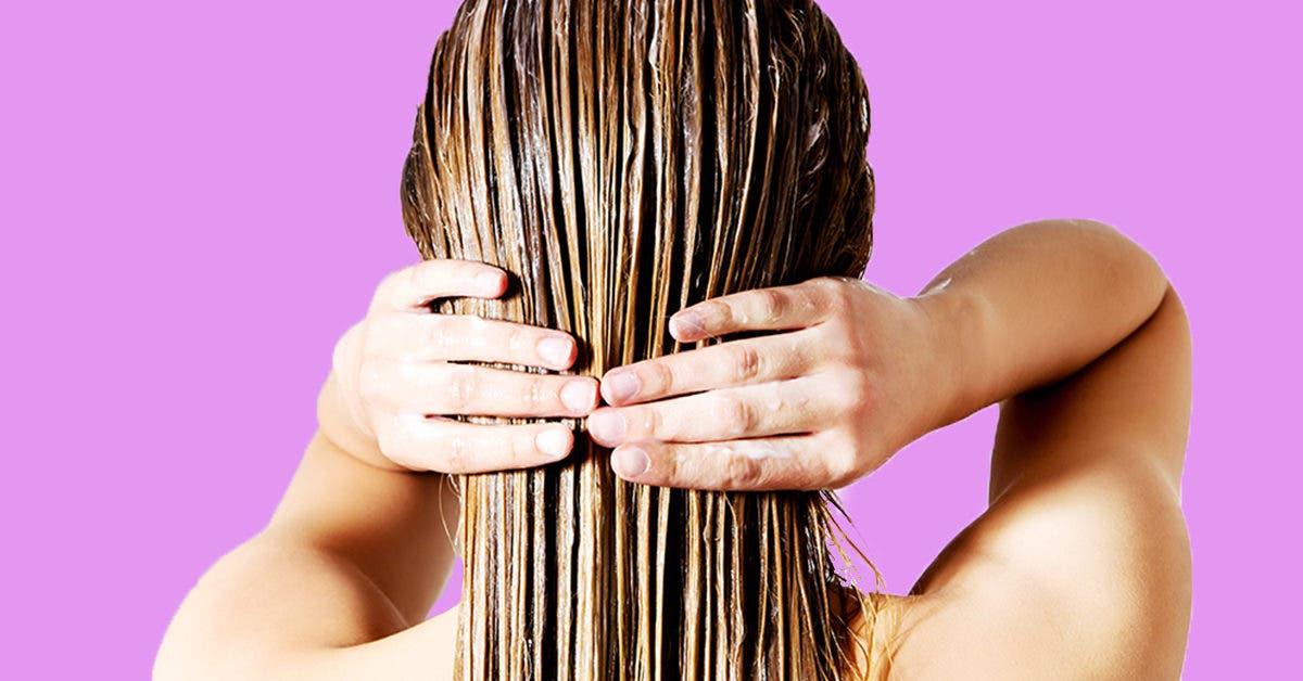 6 astuces beauté pour transformer vos cheveux en économisant de l'argent