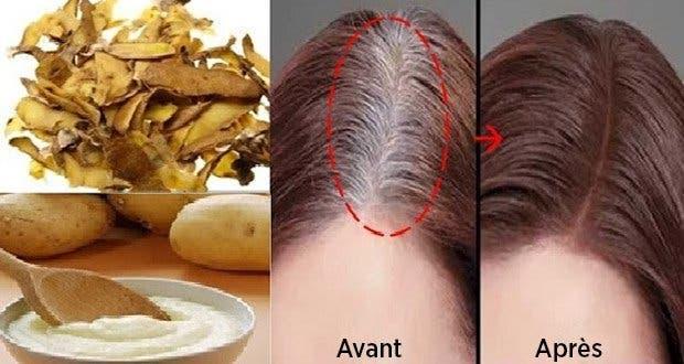Les moyens nationaux le traitement des cheveu de la maison