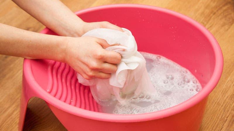 këshilla për lavanderi