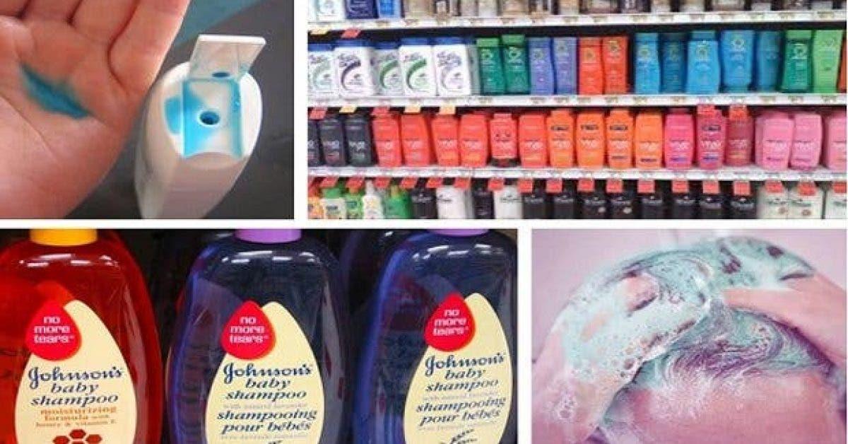 attention ces marques populaires contiennent des ingredients chimiques qui peuvent provoquer le cancer 1