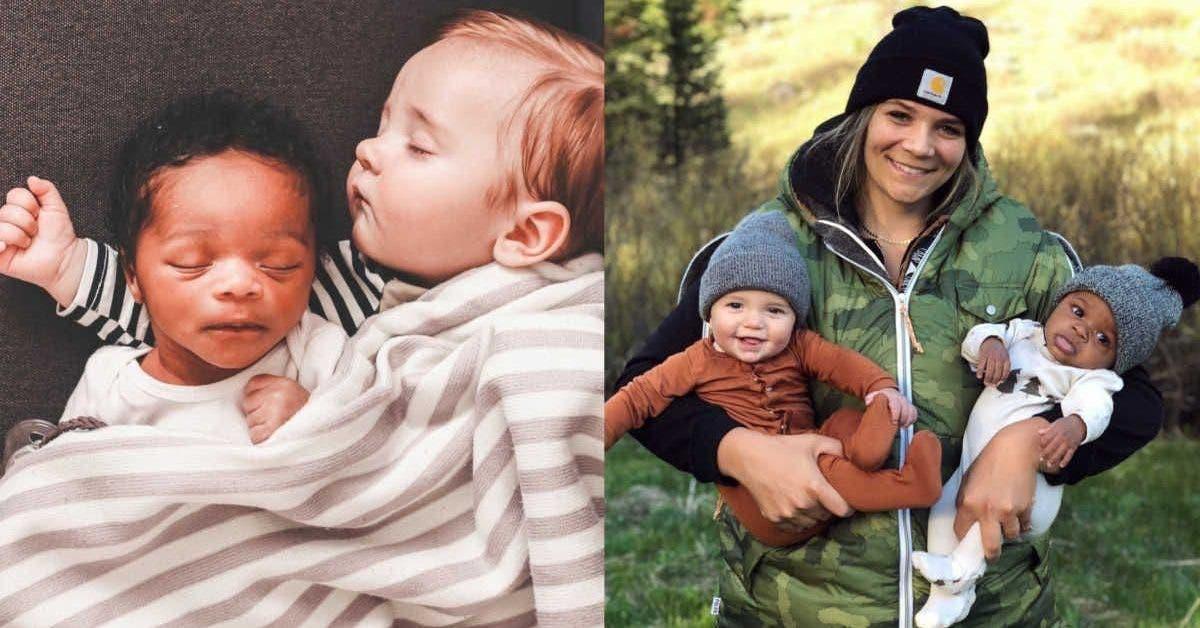 Le processus d'adoption peut être chargé en émotions, pour les parents adoptifs, les mamans biologiques, ainsi que les futurs enfants. Cette histoire merveilleuse nous éclaire sur ce phénomène.