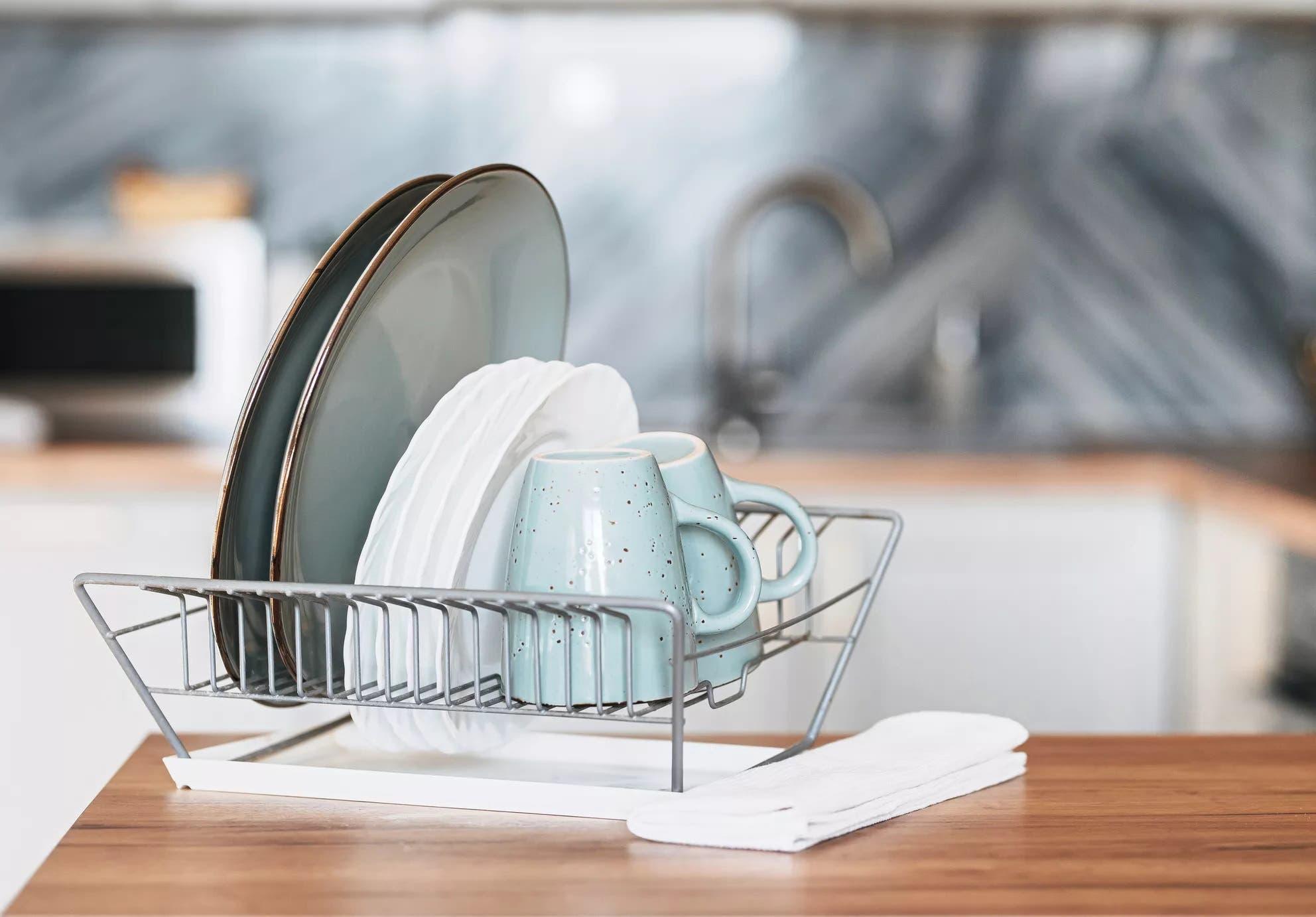 bac a vaisselle