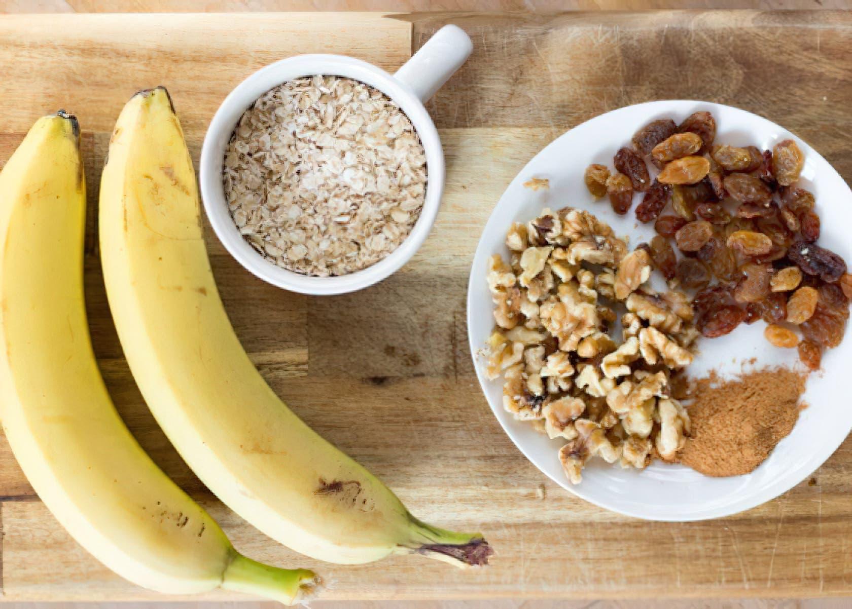 banane avoine