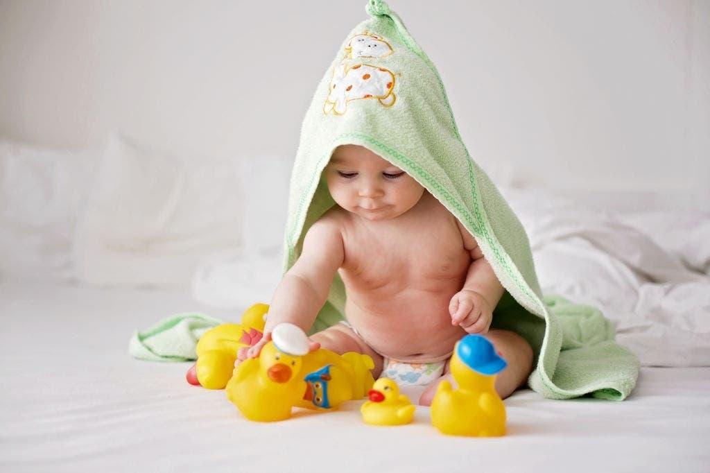 bebe bain1