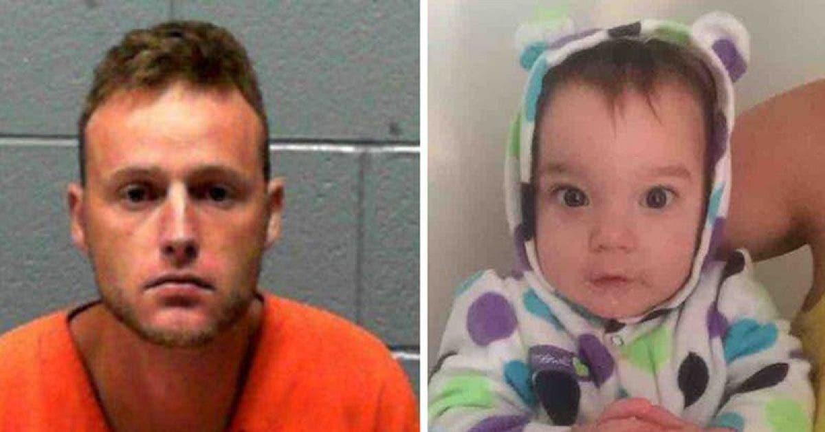 viole un bébé de 6 mois