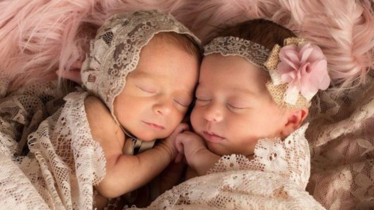 bébés filles